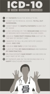 10 Reasons Why I Chose Direct Care